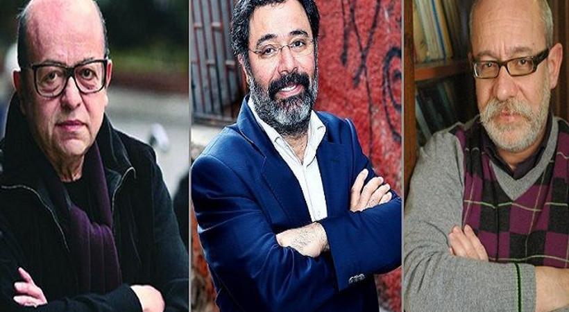 3 usta yazar Kadıköy'ü konuşacak
