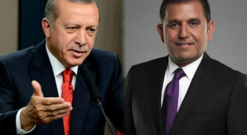 Fatih Portakal'dan Erdoğan'a 'yalan haber' yanıtı!