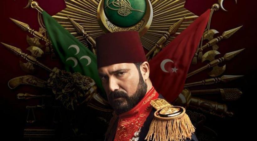 Payitaht Abdülhamid'in kadrosuna hangi ünlü oyuncu katıldı?