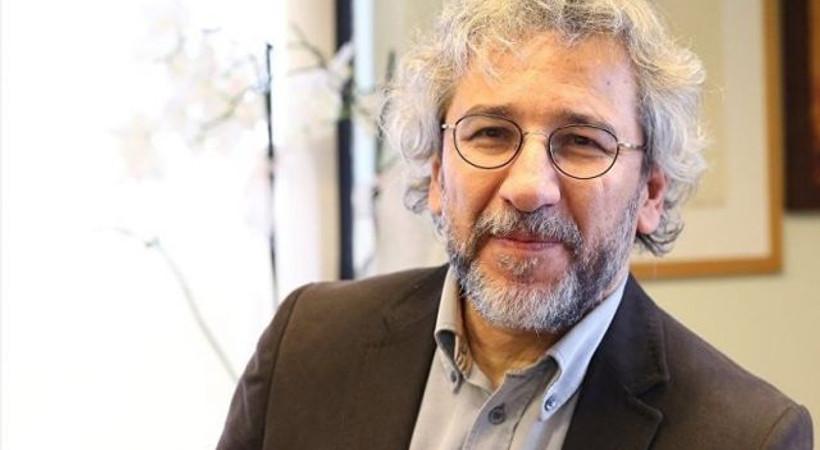 Can Dündar: 'Erdoğan içeri düştüğünde onunla da ilgilenmişlerdi'