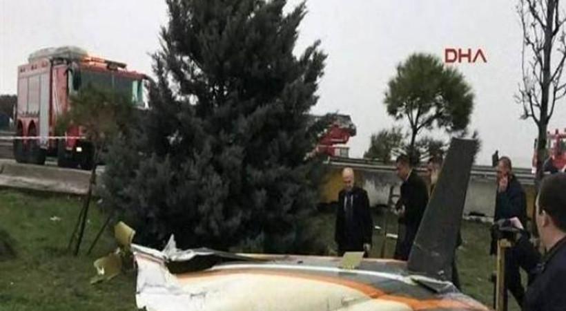 İstanbul'daki helikopter kazasının nedeni belli oldu!