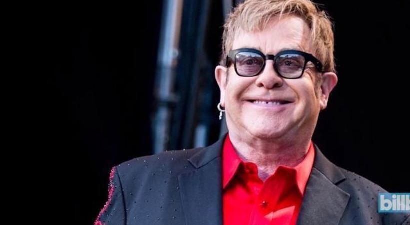 Elton John: Ben Avrupalıyım; aptal, sömürgeci, emperyalist bir İngiliz değil