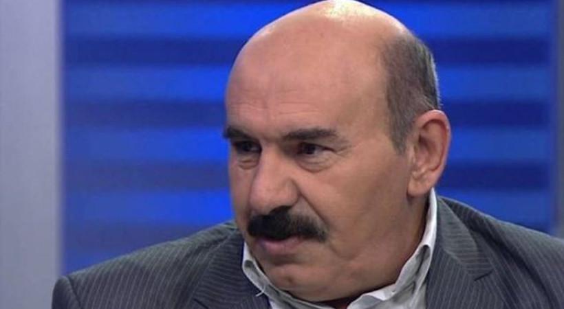 'TRT kırmızı bültenle aranan birine mikrofon uzatamaz'
