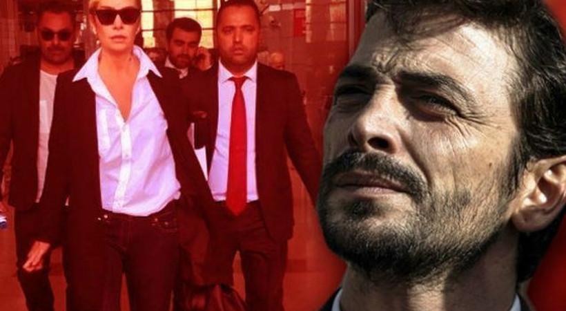 Sıla ile Ahmet Kural'ın 'tanık' mücadelesi