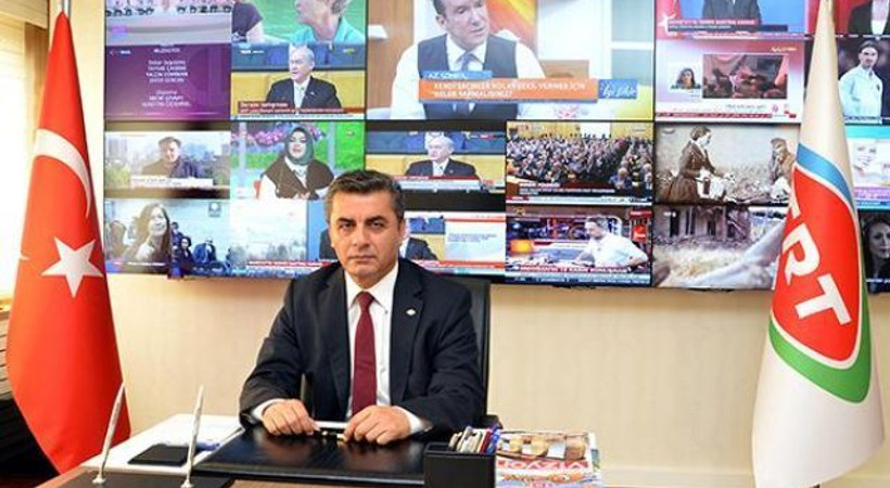 TRT Genel Müdürü açıkladı! TRT Türk kapanacak mı?