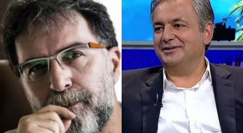 Ahmet Hakan'dan Mehmet Ali Yalçındağ'a Trump çağrısı!