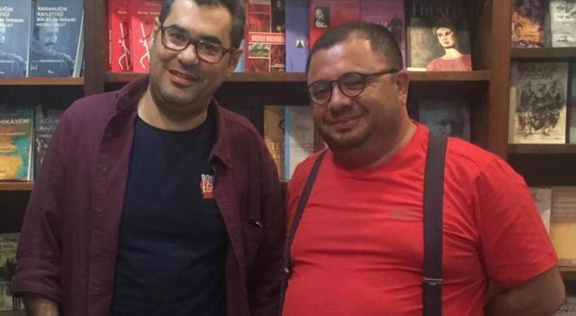 'Murat Boz daha güçlü bir Türkiye için sen de var mısın diyen biriydi'