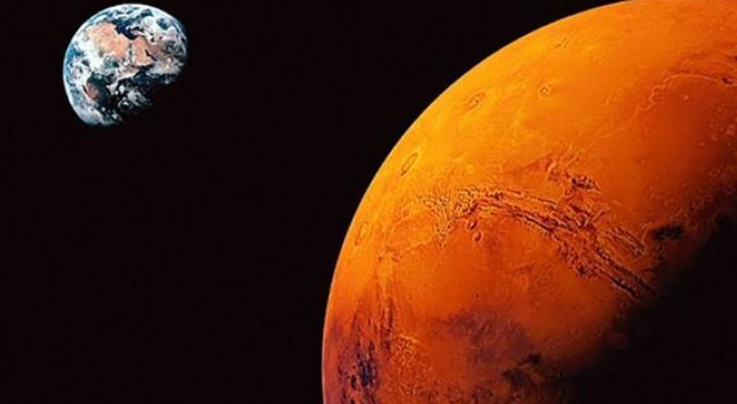 NASA'nın Mars'la ilgili büyük keşfi ne?