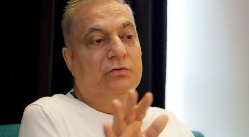 Mehmet Ali Erbil: Kardeşime benim fişimi çekin dedim