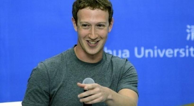 Sosyal medya devi CEO'sunu rehin aldı!