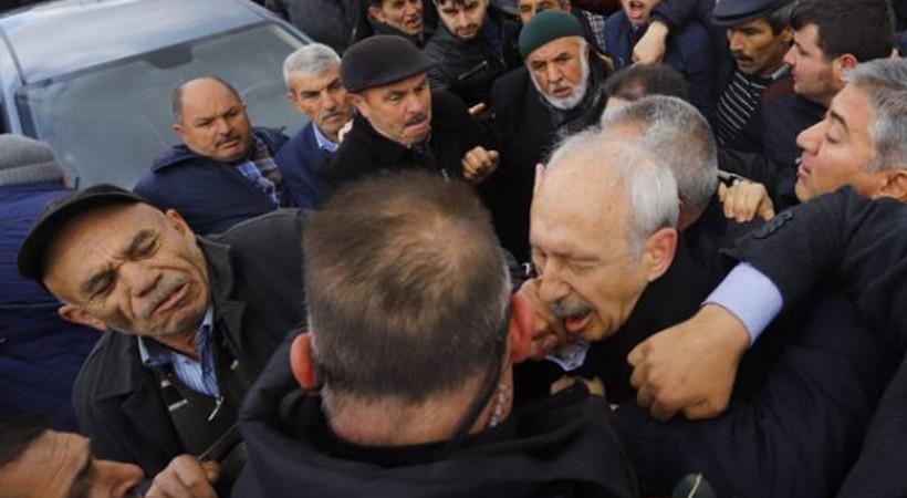 RTÜK üyesi Taşcı: Kılıçdaroğlu'nu hedef alan linç girişiminde nefret söylemini yayan medyanın da rolü var