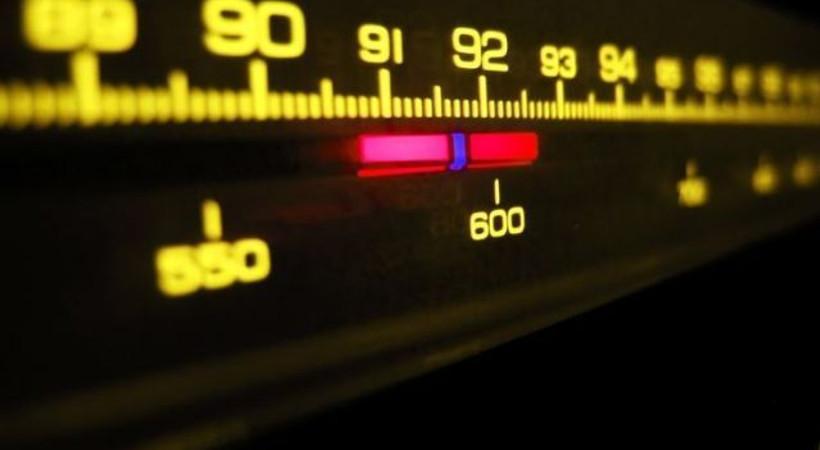 Radyoyu en çok 25-44 yaş arası dinliyor!