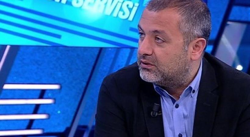 Mehmet Demirkol canlı yayında çıldırdı!