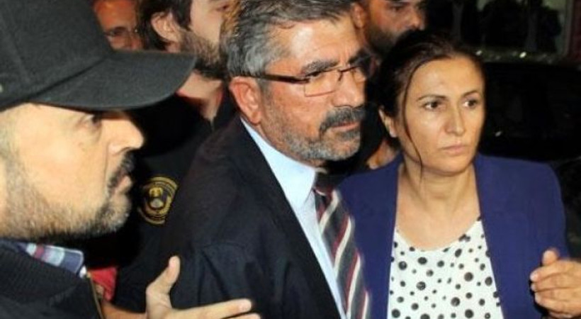 Flaş! Diyarbakır Barosu Başkanı Tahir Elçi öldürüldü!