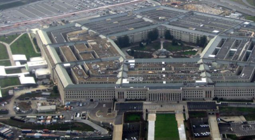Hacker'ların bu seferki hedefi Pentagon oldu!