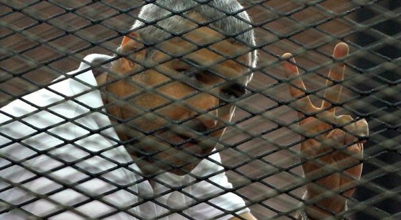 Tutuklu gazeteci vatandaşlıktan çıktı