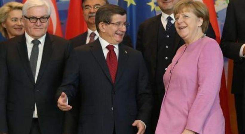 Die Welt: Ankara, AB'den 5 milyar euro istiyor