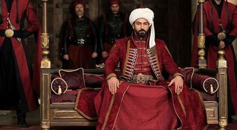 'Homeland' dizisinin hangi oyuncusu 'Mehmed Bir Cihan Fatihi'nin kadrosuna katıldı?