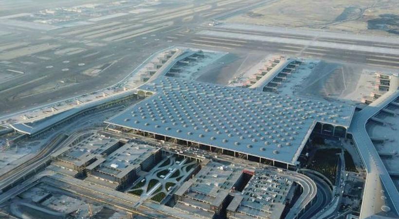 Cumhurbaşkanı Erdoğan, yeni havalimanının ismini açıkladı!