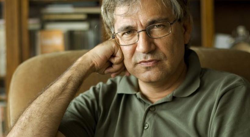 Orhan Pamuk Alman basınına konuştu: 'On yıl önce beni öldürmek isteyenler vardı!'