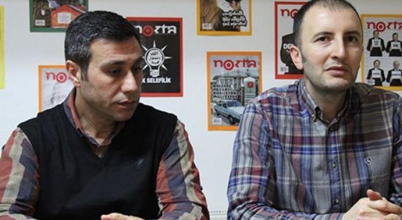 Savcı, Nokta dergisi yöneticilerine beraat istedi