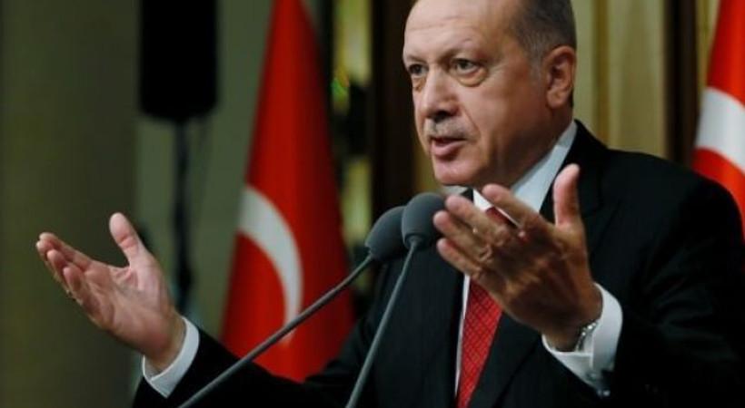 Cumhurbaşkanı Erdoğan TRT'de 'İcraatın İçinden' programı yapacak