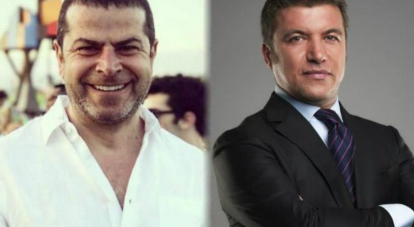 Cüneyt Özdemir'den Küçükkaya'ya ortak yayın tepkisi!