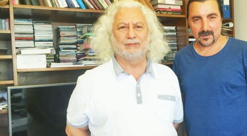'Mezarcı' filminin müzikleri Erkan Oğur'a emanet!