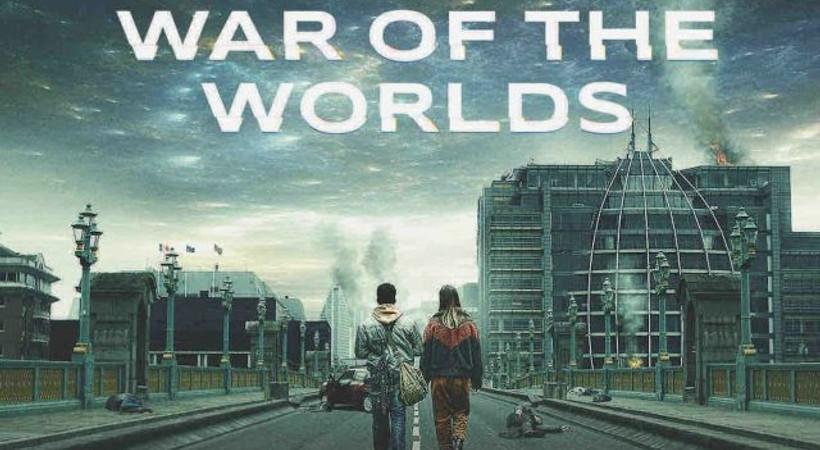 War of the Worlds'ün dizi uyarlaması BluTV'de!