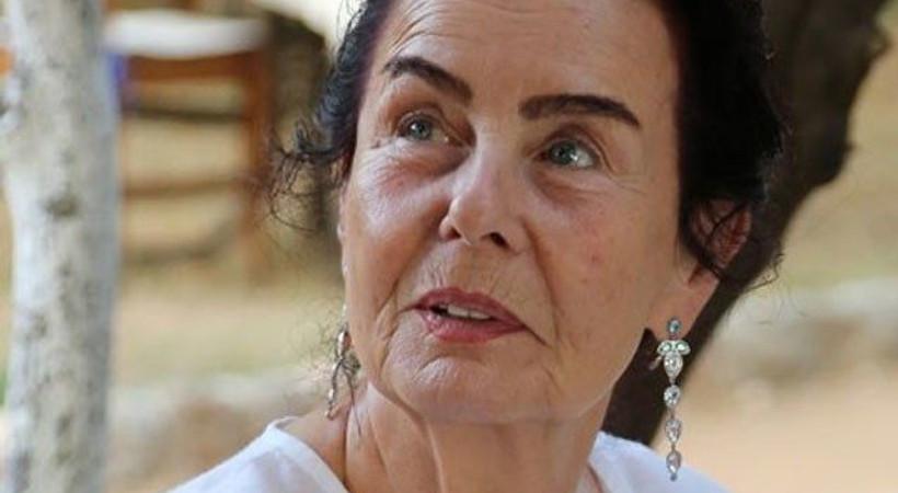 Fatma Girik'ten kötü haber! Usta oyuncu hastaneye kaldırıldı