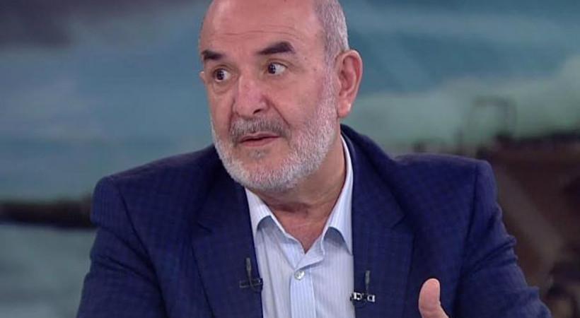 Yazısı yayınlanmayan Ahmet Taşgetiren, Star'dan istifa etti!