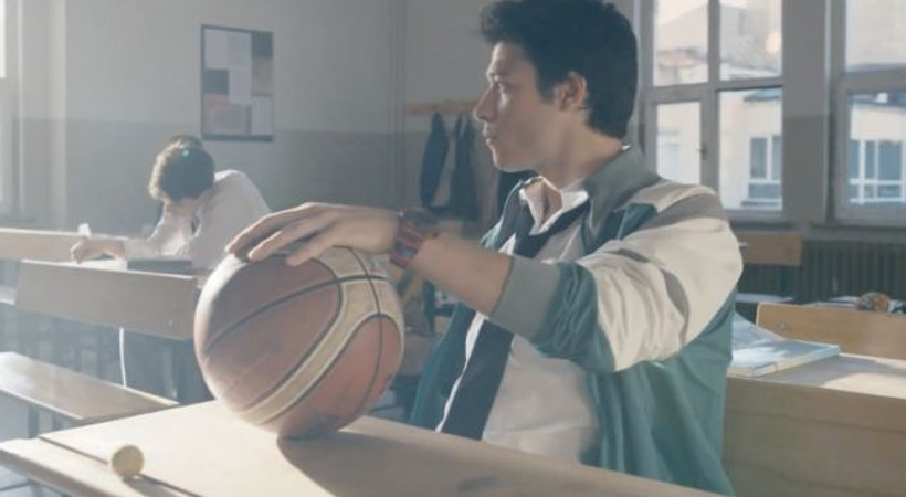 Aşk 101 dizisinden ilk teaser yayınlandı!