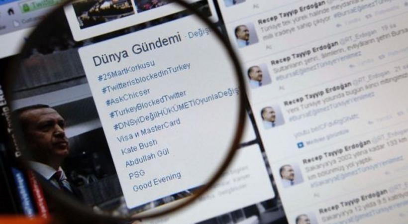 Hükümeti sosyal medyadan eleştirene beş yıl hapis geliyor!