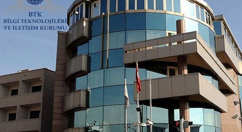 Twitter yetlkilileri Türkiye'ye geldi, BTK 'ofis' açıklaması yaptı