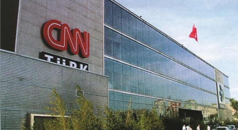 Bomba üç! CNN Türk'ün başına kim geldi?