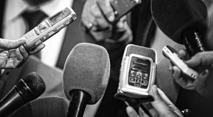 'IŞİD, 3 ilde gazetecilere suikast planlıyor' iddiası!