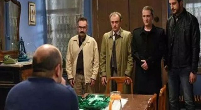 Kanal D'nin Ay Yapım imzalı komedi dizisinden ilk görüntüler yayınlandı