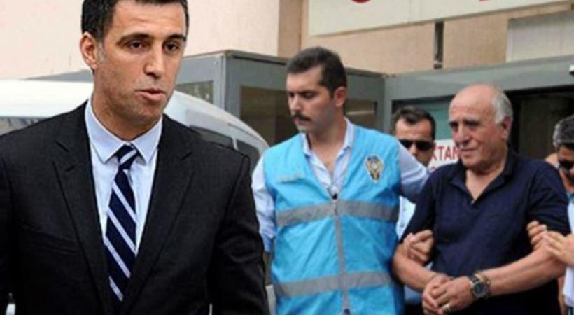 FETÖ firarisi Hakan Şükür'ün babası için istenen ceza belli oldu!