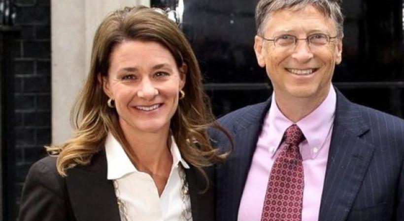 Bill Gates kızlara yakın olmak için okul bilgisayarlarını hack'lemiş!