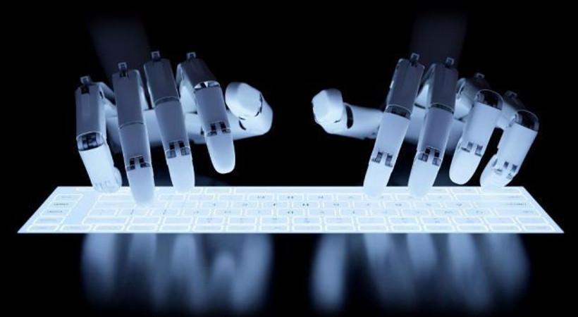 Haber başlığı yazabilen robot üretildi!