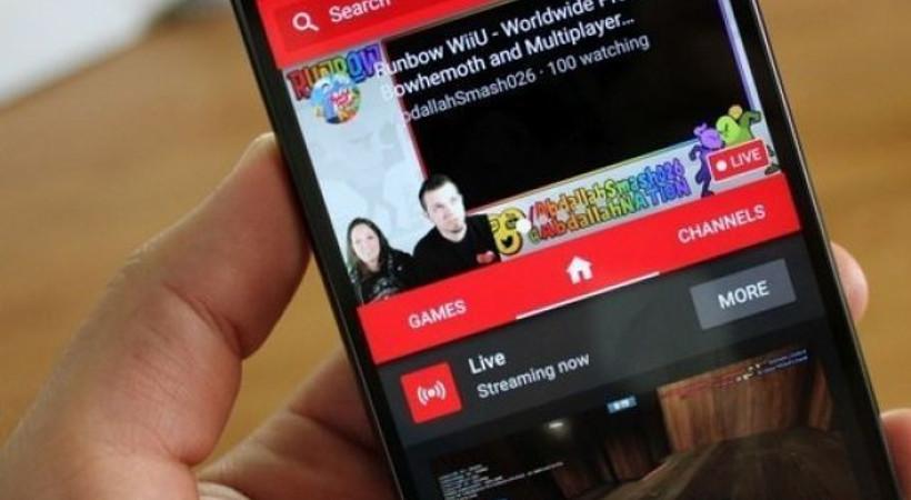 Youtube mesajlaşma özelliğini duyurdu!