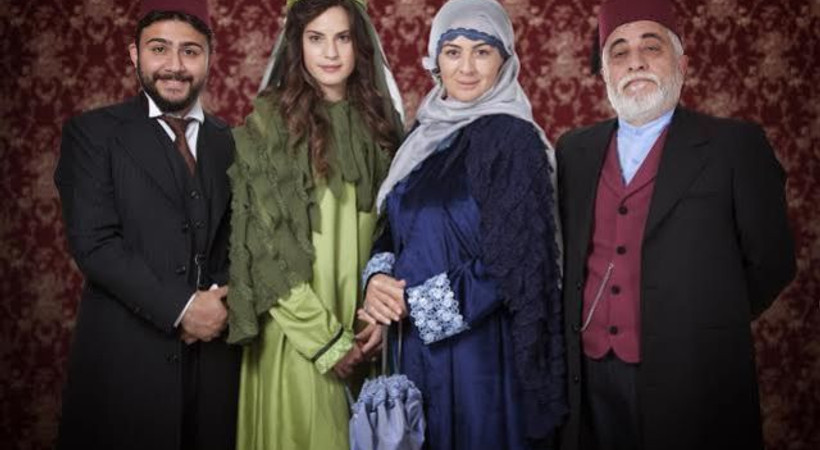 Ramazan'a özel komedi dizisi başlıyor