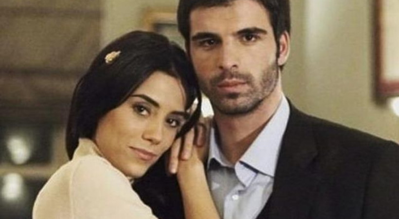 Mehmet Akif Alakurt'tan eski rol arkadaşı Cansu Dere'ye cevap