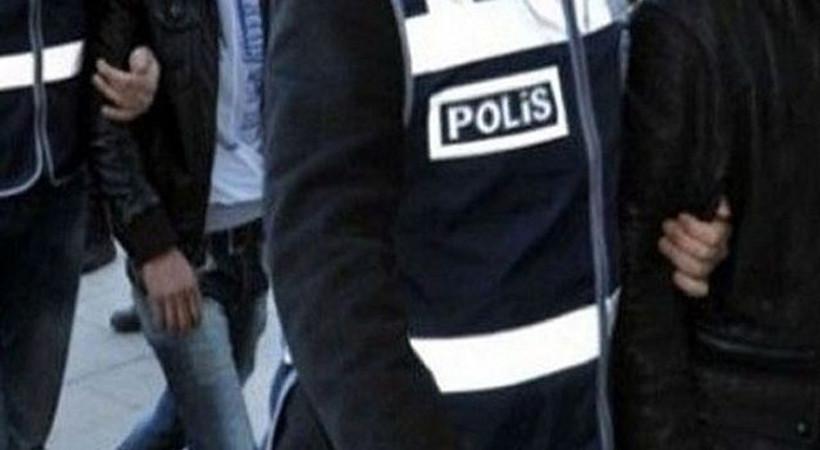 DHKP-c baskınında bir gazeteciye gözaltı