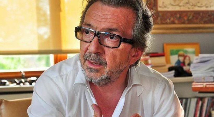 Osman Sınav'dan TRT'ye yeni dizi! Başrollerinde kimler var?