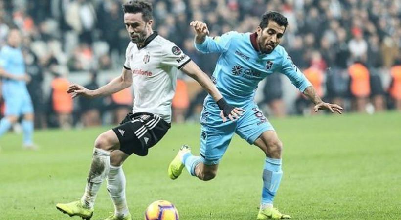 Sosyal medya 'Beşiktaş - Trabzonspor' maçına kilitlendi!