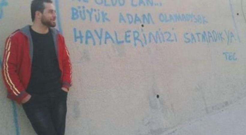 Ahmet Atakan'ı haber yapan yazı işleri müdürüne 1,5 yıl hapis cezası!