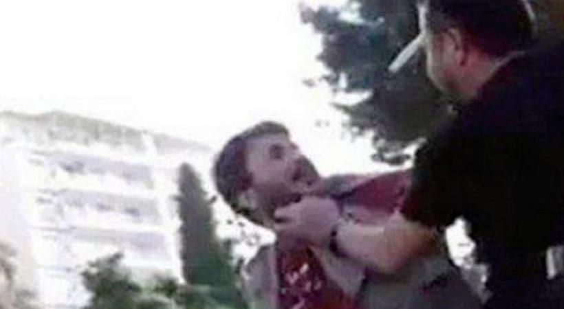 Gazetecilerin başına silah dayayan polislere 'gizli' soruşturma