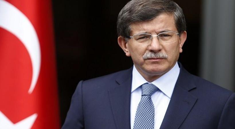 Davutoğlu, Twitter'da 'irtibat halindeyiz' açıklaması yaptı, 24 saat geçmeden rehin alındılar