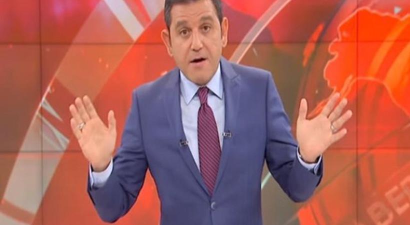 Fatih Portakal'dan Sabah'ın haberine sert tepki: Rezil hale getiriliyor...